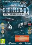 Kalypso Sins of a Solar Empire Rebellion [New Frontiers Edition] (PC) Software - jocuri