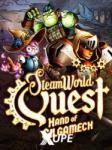 Thunderful Publishing SteamWorld Quest Hand of Gilgamech (PC) Jocuri PC