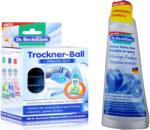 Dr. Beckmann топка за сушилня с 50мл парфюм + Парфюм 250мл, Промо пакет