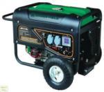 Green Field LT2500ES Generator