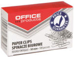Office Products Agrafe birou, 50 mm, 100 buc/cutie, OFFICE PRODUCTS Agrafa