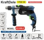 Kraft&Dele KD1686 Bormasina, ciocan rotopercutor