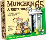 Steve Jackson Games Munchkin 6.5 - A kripta titka kiegészítő