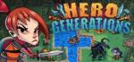 Heart Shaped Games Hero Generations (PC) Játékprogram