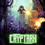 Alientrap Games Cryptark (PC) Játékprogram