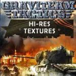 Strategy First Graviteam Tactics Hi-Res Textures (PC) Software - jocuri