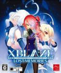 Aksys XBlaze Lost Memories (PC) Jocuri PC
