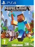 Mojang Minecraft [Bedrock Edition] (PS4) Software - jocuri