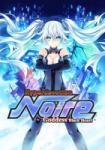 Idea Factory Hyperdevotion Noire Goddess Black Heart (PC) Software - jocuri