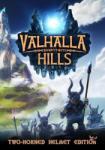 Daedalic Entertainment Valhalla Hills [Two-Horned Helmet Edition] (PC) Jocuri PC
