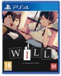 PM Studios WILL A Wonderful World (PS4) Software - jocuri