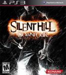 Konami Silent Hill Downpour (PS3) Játékprogram
