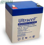 Ultracell 12V 4 Ah