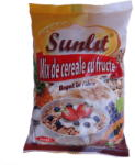 Dried Fruits Mix cereale cu fructe - 500 g
