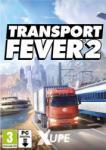 Good Shepherd Entertainment Transport Fever 2 (PC) Software - jocuri