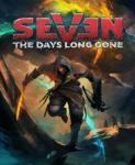 IMGN.PRO Seven The Days Long Gone Original Soundtrack (PC) Software - jocuri