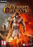 Atlus The Cursed Crusade (PC) Játékprogram