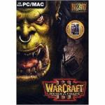Blizzard Warcraft III [Gold Edition] (PC)