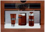 Emper Legend pour homme мъжки подаръчен комлект, Душ гел 100мл, EDP 100мл, дезодорант 150мл
