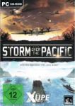 Matrix Games Storm Over the Pacific (PC) Játékprogram