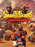 Ronimo Games Swords & Soldiers II Shawarmageddon (PC) Játékprogram