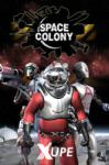 Gathering Space Colony (PC) Software - jocuri