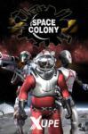 Gathering Space Colony (PC) Software - jocuri