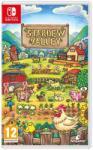 Chucklefish Stardew Valley (Switch) Software - jocuri
