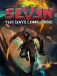 IMGN.PRO Seven The Days Long Gone Artbook, Guidebook and Map (PC) Software - jocuri
