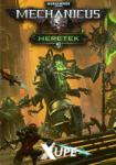 Kasedo Games Warhammer 40,000 Mechanicus Heretek (PC) Software - jocuri