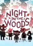 Finji Night in the Woods (PC) Játékprogram