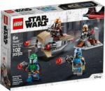 LEGO Star Wars - Mandalóriai csata (75267)
