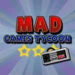 Eggcode Mad Games Tycoon (PC) Játékprogram
