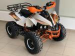 KXD ATV Raptor 125 Roata pe 8&quot Pro