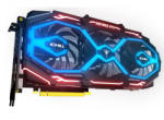 Inno3D GeForce RTX 2070 SUPER ICHILL X3 ULTRA 8GB GDDR6 256bit (C0207S3-08D6X-1780VA26) Placa video