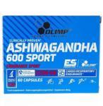 Olimp Sport Nutrition Olimp Ashwagandha 600 sport 60 capsules