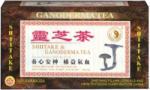 Mixt Com Ceai Instant Shitake și Ganoderma, Dr. Chen Patika, 20 plicuri