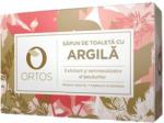 Săpun cu argilă, Ortos, 100 gr