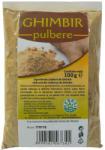 Herbavit Pulbere de ghimbir, Herbavit, 100 gr