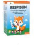 SunWave Respisun soluție salină hipertonică 3%, 24 unidoze