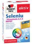 Doppelherz Doppelhertz Aktiv Seleniu + Vitamina A, C, E, Queisser Pharma, 30cpr