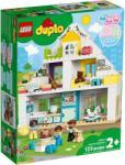 LEGO Duplo - Moduláris játékház (10929)