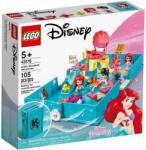 LEGO Disney Princess - Ariel mesekönyve (43176)