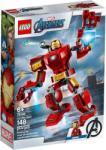 LEGO Marvel Super Heroes - Vasember robot (76140)
