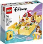 LEGO Disney Princess - Belle mesekönyve (43177)