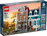 LEGO Creator - Könyvesbolt (10270)