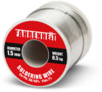Fahrenheit Fludor 1.5mm 0.5kg cositor FAHRENHEIT (55088)
