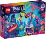 LEGO Trolls - Táncparti a Techno szirten (41250)