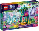 LEGO Trolls - Ünnepség Pop faluban (41255)