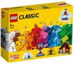 LEGO Classic - Caramizi si case (11008)
